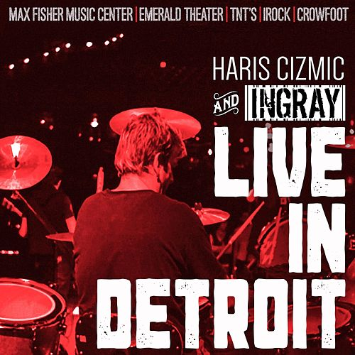 Live in Detroit by Haris Cizmic