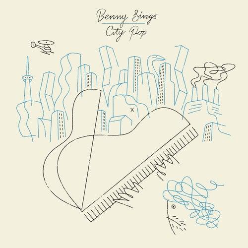 City Pop de Benny Sings