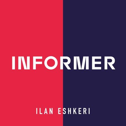 Informer (Original Television Soundtrack) de Ilan Eshkeri