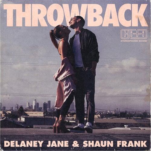 Throwback von Delaney Jane