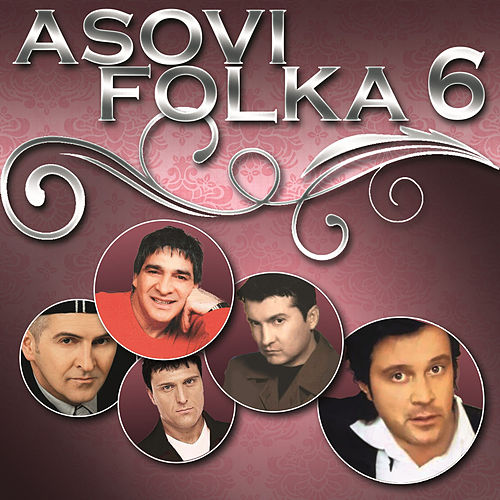 Asovi folka 6 by Various Artists