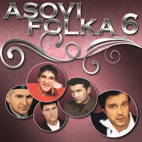 Asovi folka 6 de Various Artists