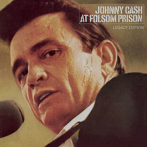 At Folsom Prison (Legacy Edition) de Johnny Cash