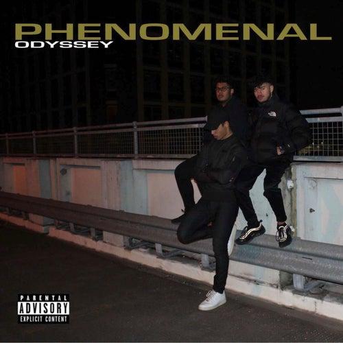 Phenomenal by Odyssey
