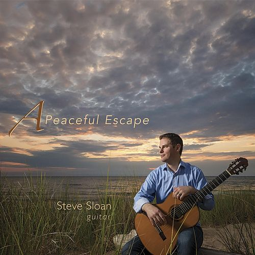 A Peaceful Escape by Steve Sloan