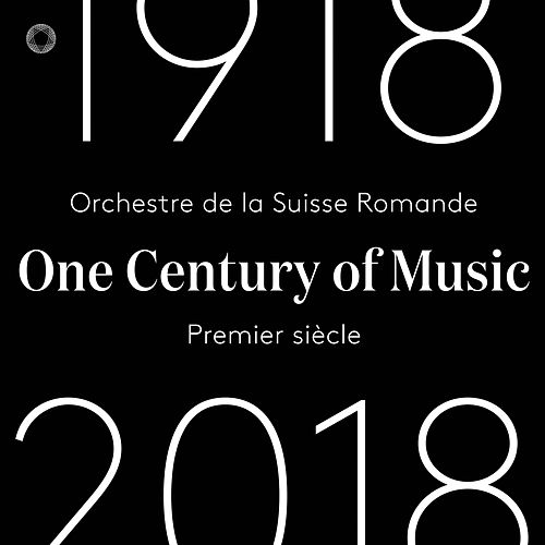 One Century of Music: Premier siècle (Live) von Various Artists