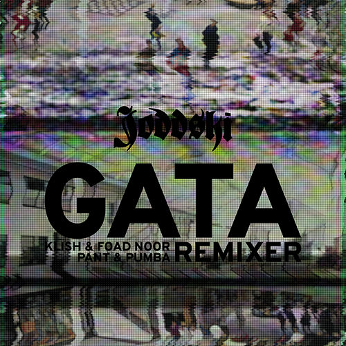 Gata Remixer by Joddski