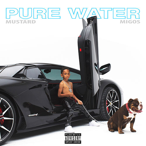 Pure Water by Mustard & Migos