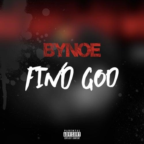 Find God de Bynoe