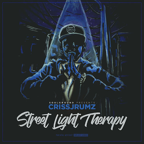 Street Light Therapy by Criss Jrumz