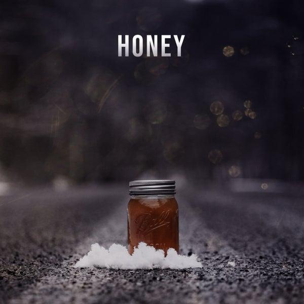 Honey Von Zate Napster