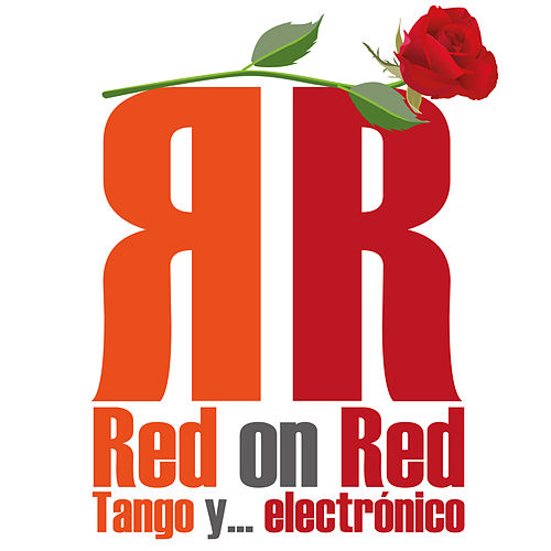 Red on Red: Tango Y… Electrónico de Vincent Leclère