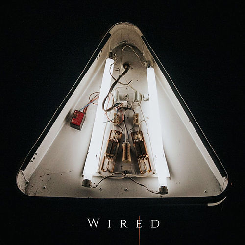 Wired by Mike Tedesco