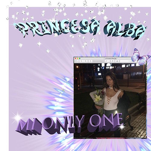 Mi Only One by Princesa Alba