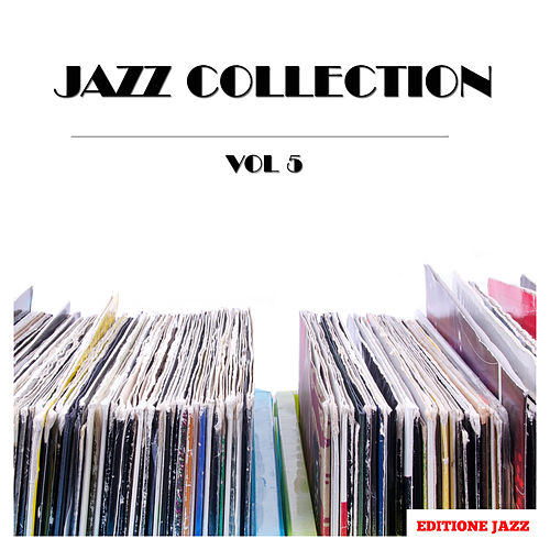 Jazz Collection, Vol. 5 de Various Artists
