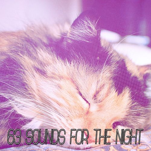 63 Sounds For The Night de Ocean Sounds Collection (1)