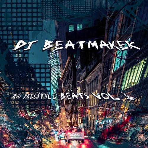 Rap Freestyle Beats, Vol. 1 de DJ Beatmaker