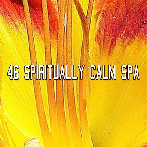 46 Spiritually Calm Spa von Rockabye Lullaby