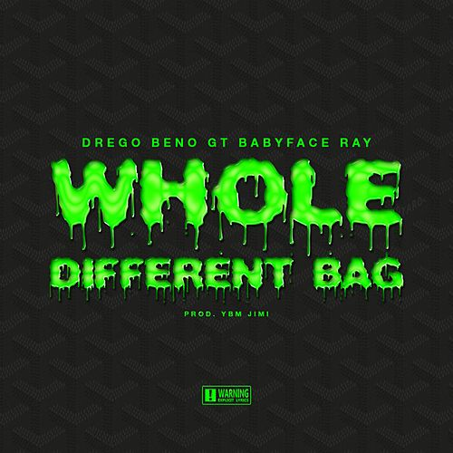 Whole Different Bag by Drego