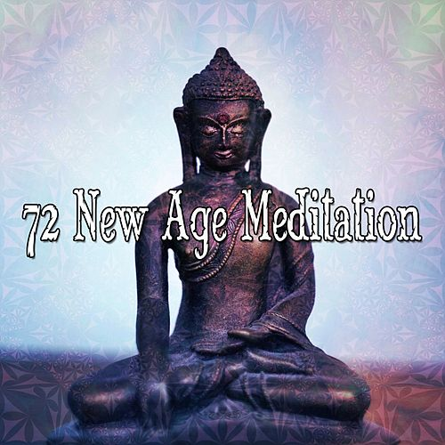 72 New Age Meditation by Asian Traditional Music