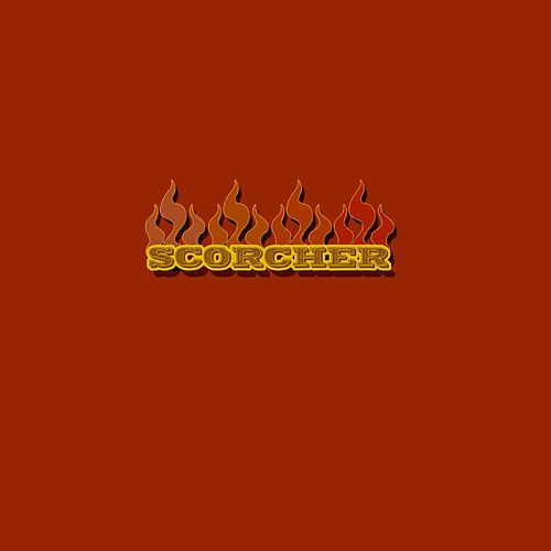 Scorcher by Lisa Caterbone