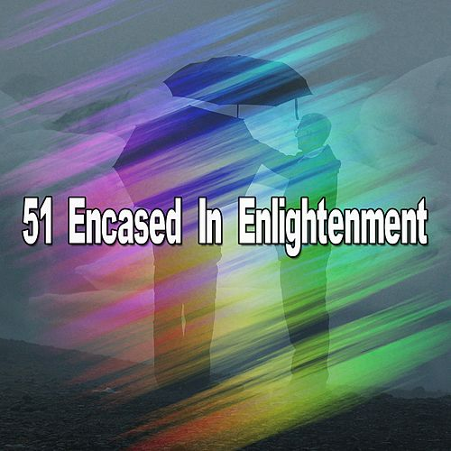 51 Encased In Enlightenment von Yoga Music