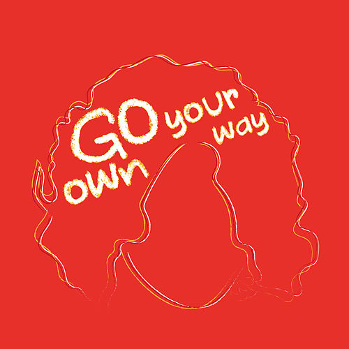 Go Your Own Way de Kyle Falconer