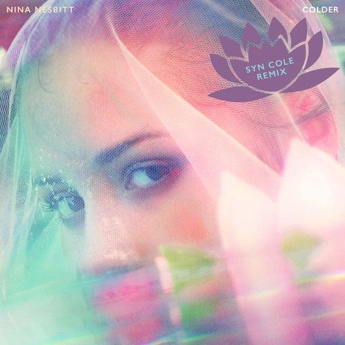 Colder (Syn Cole Remix) de Nina Nesbitt