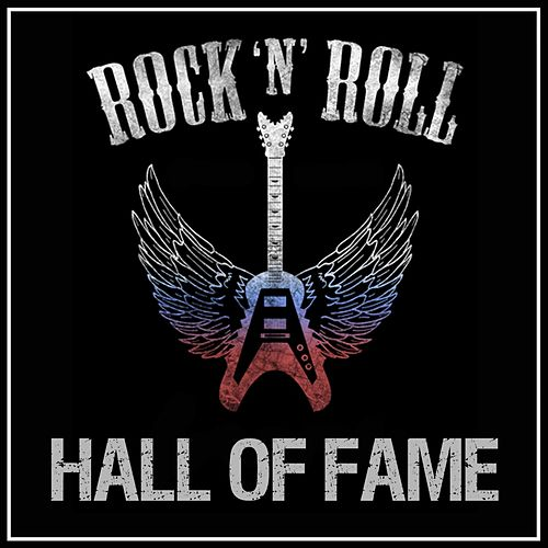 Rock n Roll Hall of Fame de Various Artists
