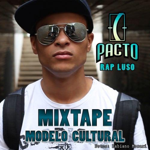 Mixtape Modelo Cultural de Pacto Rap Luso