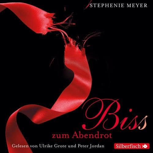 Biss zum Abendrot von Stephenie Meyer