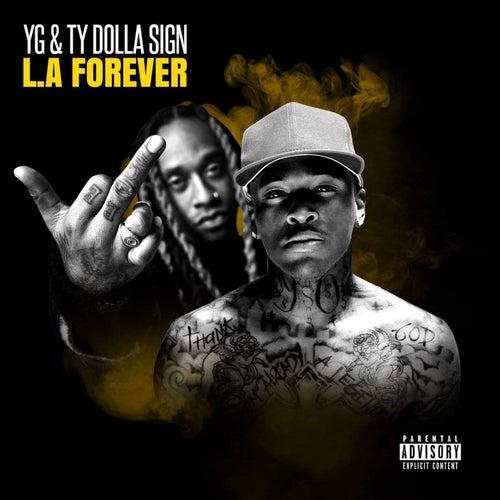 L.A Forever von YG