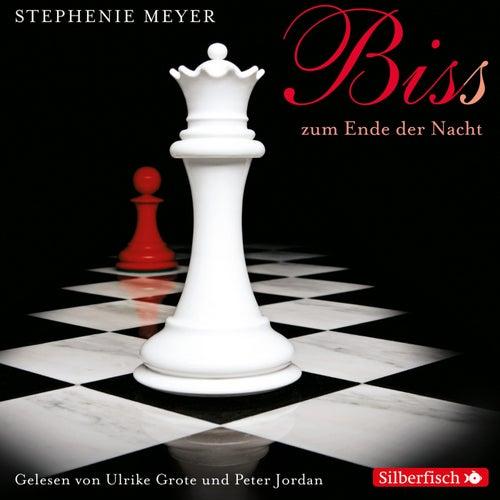 Biss zum Ende der Nacht von Stephenie Meyer