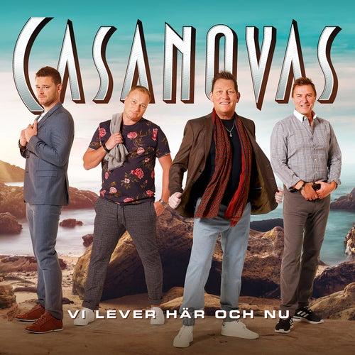 Vi lever här och nu by The Casanovas