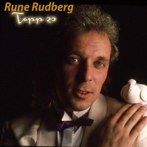 Topp 20 by Rune Rudberg