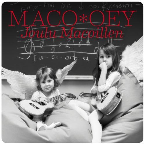Joulu Macoillen by Maco Oey