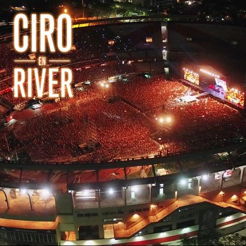 Ciro y los Persas en el Estadio de River (En Vivo) de Ciro Y Los Persas