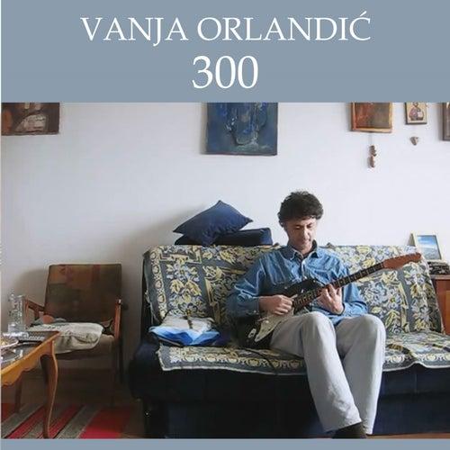 300 von Vanja Orlandic