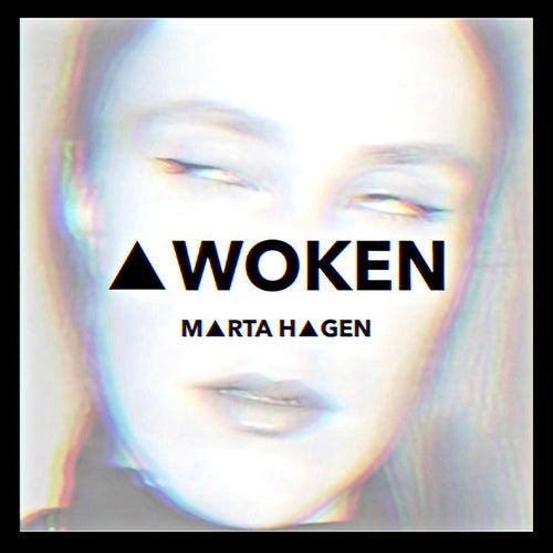 Awoken de Marta Hagen