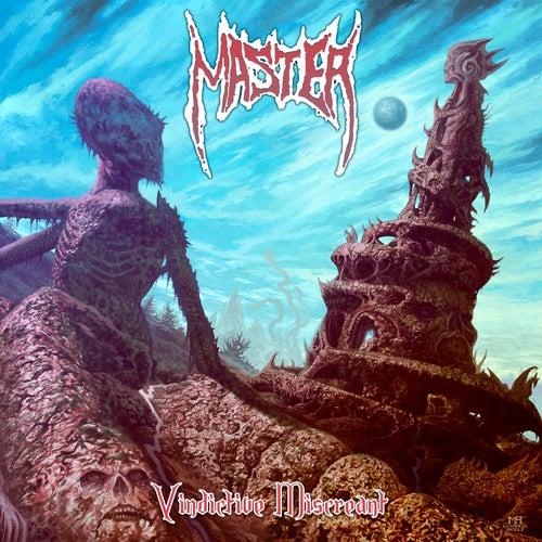Vindictive Miscreant van Master