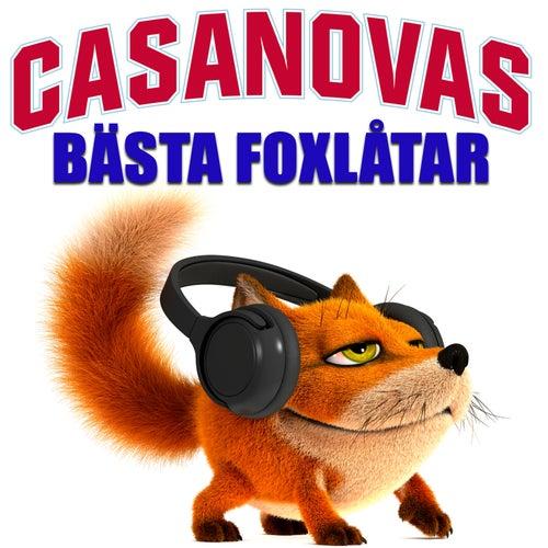 Bästa foxlåtar by The Casanovas