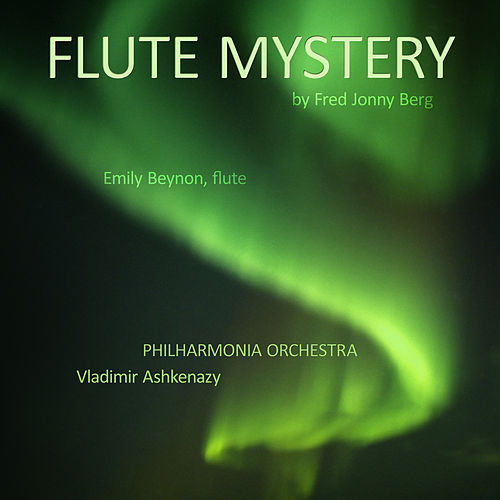 Flute Mystery by Fred Jonny Berg (Aka Flint Juventino Beppe) de Philharmonia Orchestra