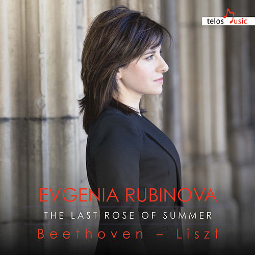The Last Rose of Summer von Evgenia Rubinova