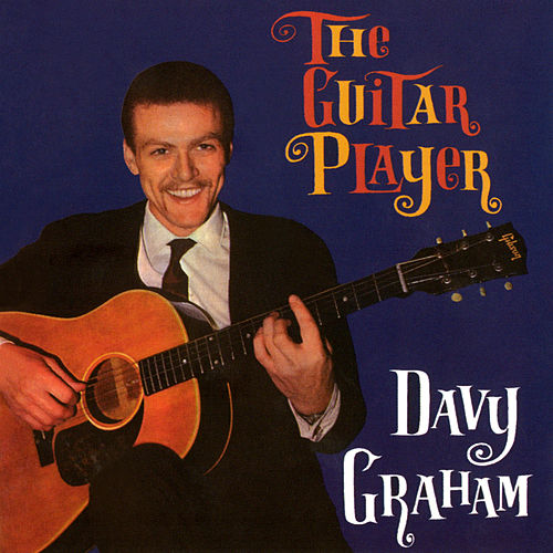 The Guitar Player by Davy Graham