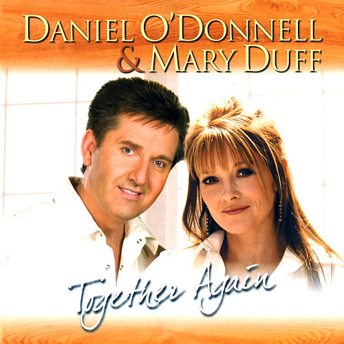Together Again de Daniel O'Donnell