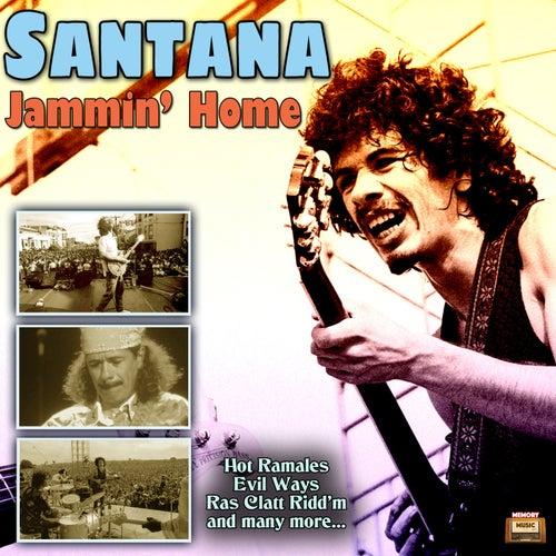 Jammin Home de Santana