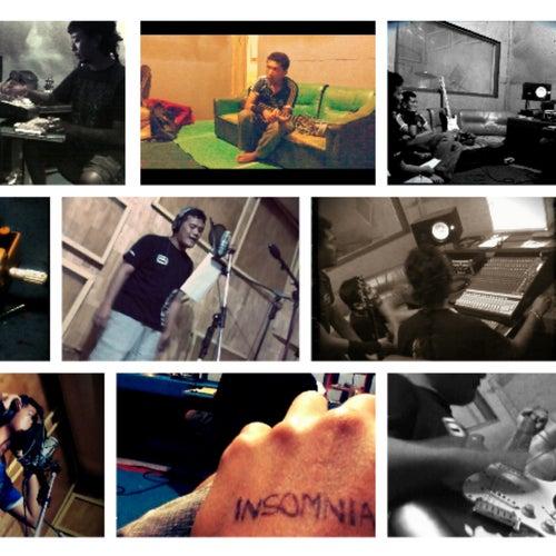 Insomnia by Nils