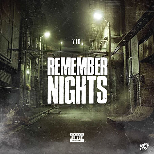 Remember Nights de Yid