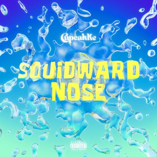 Squidward Nose van cupcakKe