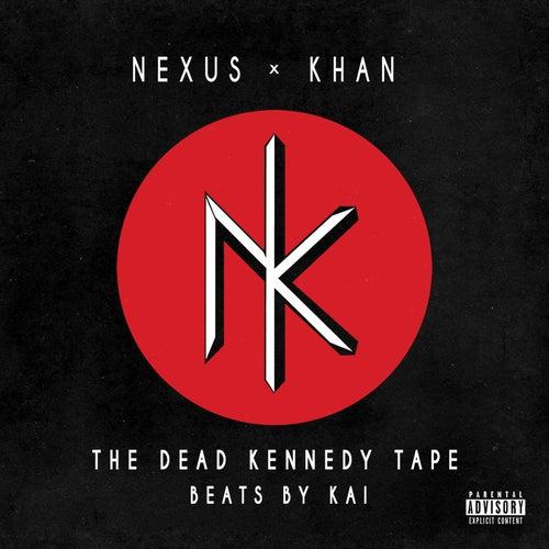The Dead Kennedy Tape von Khan